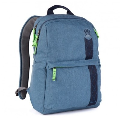 STM Bags STM-111-148P-16 BANKS 15 Laptop Backpack - China Blue