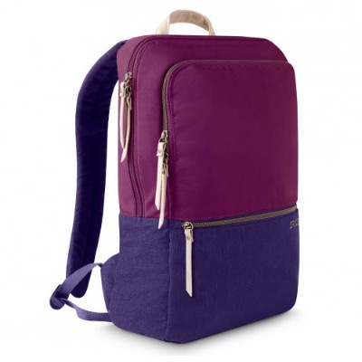 STM Bags STM-111-144P-45 Grace Pack - Dark Purple