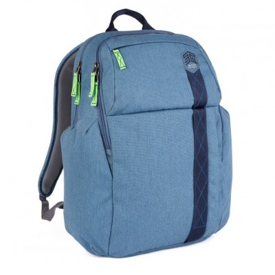 STM Bags STM-111-149P-16 KINGS 15 Laptop Backpack - China Blue