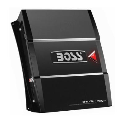 Boss Audio Systems CF1500M CF1500M