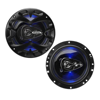 Boss Audio Systems BE654 BE654
