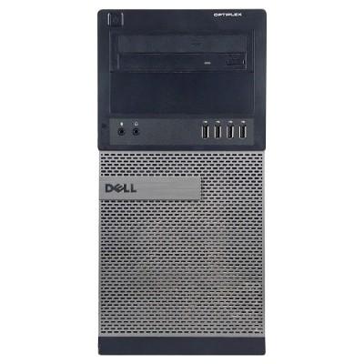 Dell RB-720089829933 OptiPlex 790 Intel Core i5-2400 Quad-Core 3.10GHz Minitower PC - 8GB RAM  2TB HDD  DVD  Gigabit Ethernet - Refurbished