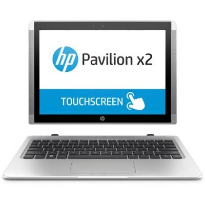 HP Inc. T6S89UAR#ABA Pavilion x2 - 12-b020nr m3-6Y30 900MHz (up to 2.2GHz)  4GB DDR3  128GB SSD  12 WUXGA IPS Multi-Touch  802.11ac  BT4.0  B&O w/Dual Speakers