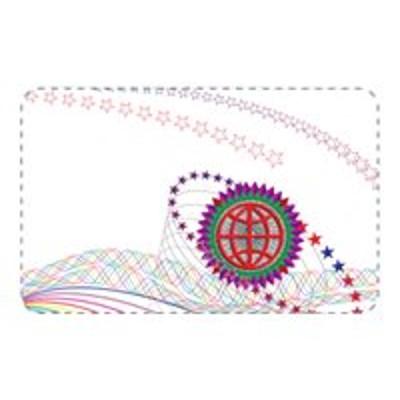 Datacard 504935-006 DuraGard Optigram - Lamination film for full card - for  SP75  SP75 Plus