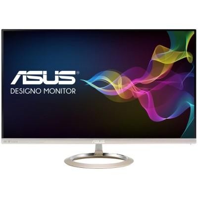 ASUS MX27UC Designo MX27UC 27 4K UHD IPS USB Type-C DP HDMI Eye Care Monitor with Adaptive Sync