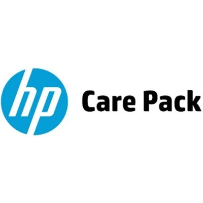 HP Inc. U8TN3E 5-year Next Business Day Color LaserJet M452 Hardware Support