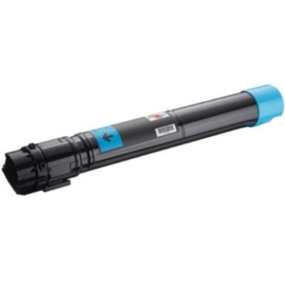 Dell 05C8C Cyan - original - toner cartridge - for Color Laser Printer 7130cdn  Color Printer 7130cdn