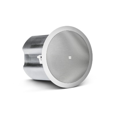 JBL CONTROL 16C/T Two-Way 6.5 Coaxial Ceiling Loudspeaker - White