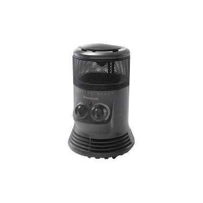 Honeywell HZ-0360 HZ-0360 Surround Heat - Heating fan - black