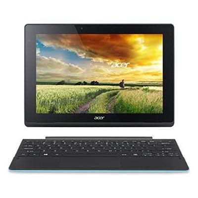 Acer NT.G0MAA.003-OB Aspire Switch 10 E SW3-013-14M2 - Tablet - with keyboard dock - Atom Z3735F / 1.33 GHz - Win 8.1 with Bing 32-bit - 2 GB RAM - 64 GB eMMC -