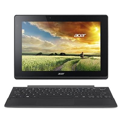 Acer NT.G8VAA.003-OB Aspire Switch 10 E SW3-016-13VA - Tablet - with keyboard dock - Atom x5 Z8300 / 1.44 GHz - Win 10 Home 64-bit - 2 GB RAM - 64 GB eMMC - 10.