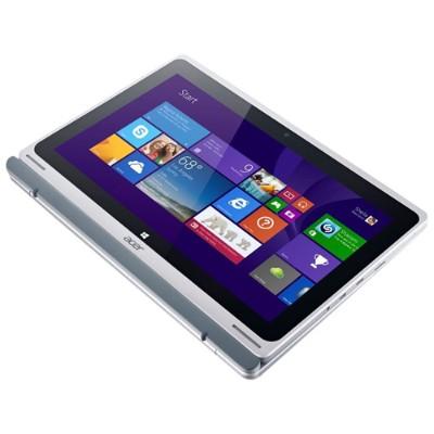 Acer NT.L67AA.002-OB Aspire Switch 11 SW5-111-18DY - Tablet - with keyboard dock - Atom Z3745 / 1.33 GHz - Win 8.1 SST 32-bit - 2 GB RAM - 64 GB eMMC - 11.6 IPS