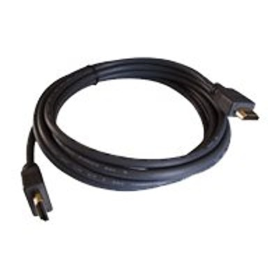 Kramer Electronics USA 97-01213035 C-HM/HM/ETH Series C-HM/HM/ETH-35 - HDMI with Ethernet cable - HDMI (M) to HDMI (M) - 35 ft