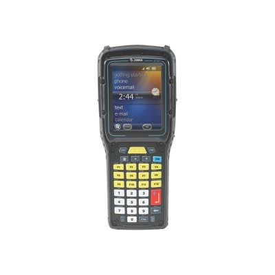 Zebra Tech OB131120100B1102 Omnii XT15 - Data collection terminal - Win CE 6.0 - 1 GB - 3.7 color TFT (640 x 480) - barcode reader - (laser) - Bluetooth  Wi-Fi