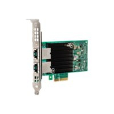 Intel X550T2BLK ETH CONVERGED NTWK ADPT X550-T2