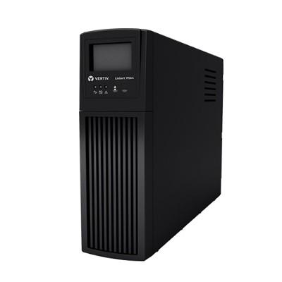 Liebert PSA4-1000MT120 PSA4-1000 LCD UPS 1000VA 600W Mini-Tower Battery Backup and Surge Protection