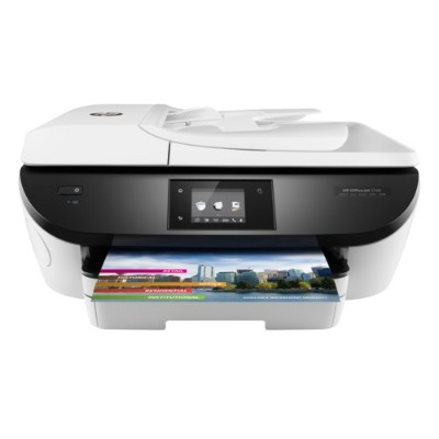 HP Inc. T1P36A#742 OfficeJet 5746 e-All-in-One Printer
