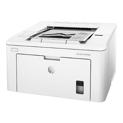 HP Inc. G3Q47AR#BGJ LaserJet Pro M203dw - Printer - monochrome - Duplex - laser - A4/Legal - 1200 x 1200 dpi - up to 28 ppm - capacity: 260 sheets - U