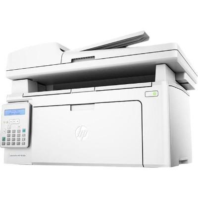 HP Inc. G3Q59AR#BGJ LaserJet Pro MFP M130fn - Multifunction printer - B/W - laser - 8.5 in x 11.7 in (original) - Legal (media) - up to 23 ppm (copyin