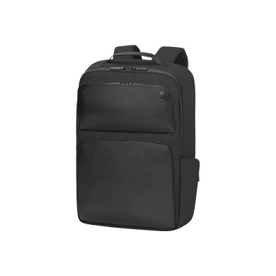 HP Inc. 1KM17UT Executive - Notebook carrying backpack - 17.3 - midnight - for  245 G7  340S G7  34X G5  Elite x2  EliteBook x360  ProBook 455r G6  ZB