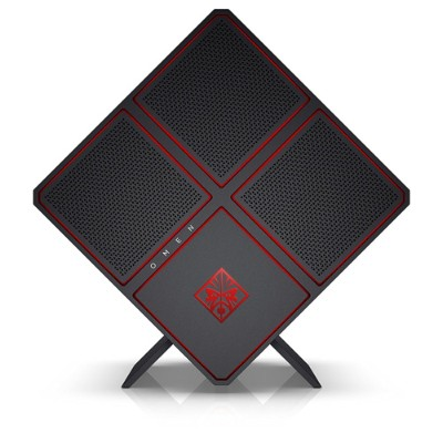 HP Inc. X6F57AA#ABA Omen X 900-011 - Full Tower Gaming Desktop Chassis - Intel Z170