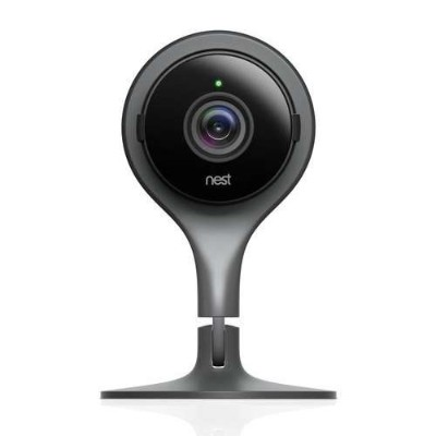 Nest Labs NC1102ES Cam Indoor Security Camera