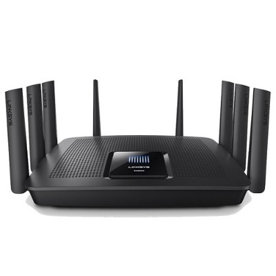 Linksys EA9500-RM EA9500 Max-Stream AC5400 MU-MIMO Gigabit Router - Certified Refurbished