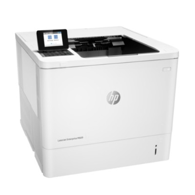 HP Inc. K0Q21A#BGJ LaserJet Enterprise M609dn - Up to 1200 x 1200 dpi - Up to 300 000 pages - Laser - 2.7-in (6.86 cm) QVGA LCD (color graphics) rotat