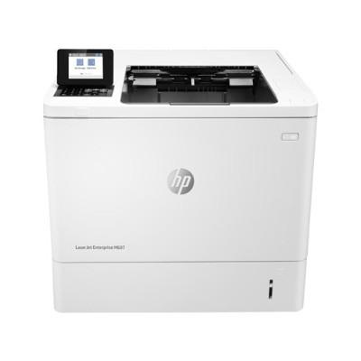 HP Inc. K0Q15A#BGJ LaserJet Enterprise M607dn - Print - Up to 250 000 pages - 1 Hi-Speed USB 2.0 Device  2 Hi-Speed USB 2.0 Host  1 Gigabit Ethernet 1