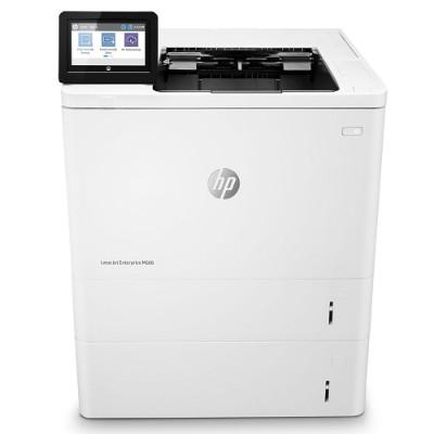 HP Inc. K0Q19A#BGJ LaserJet Enterprise M608x - Print - Print speed letter: Up to 65 ppm (black) - Auto duplex printing  3 paper trays (standard)  1200