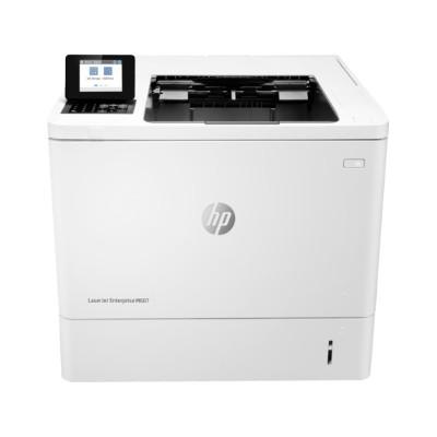 HP Inc. K0Q14A#BGJ LaserJet Enterprise M607n - Up to 1200 x 1200 dpi - Laser - Up to 250 000 pages
