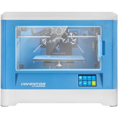FlashForge 3D-FFG-INVENTOR Inventor Dual Extrusion 3D Printer