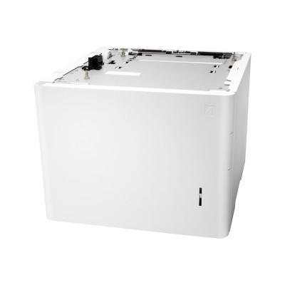 HP Inc. L0H18A Input Tray Feeder - Media tray / feeder - 2100 sheets in 1 tray(s) - for LaserJet Enterprise M607  M608  M609  LaserJet Managed E60055