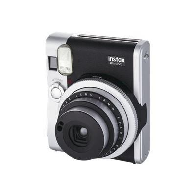 Fujifilm MINI90BLK CANDYKIT Instax Mini 90 NEO CLASSIC - Candy Kit - instant camera - lens: 60 mm - black