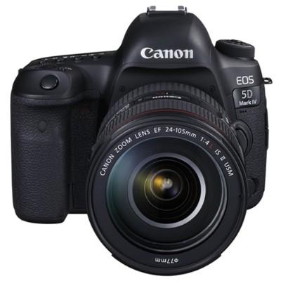 Canon 1483C010 EOS 5D Mark IV Digital