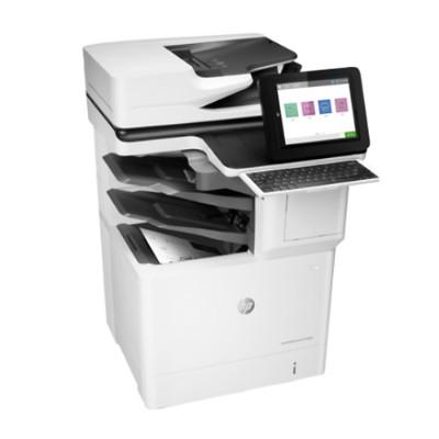 HP Inc. J8J72A#201 LaserJet Enterprise Flow MFP M632z Printer