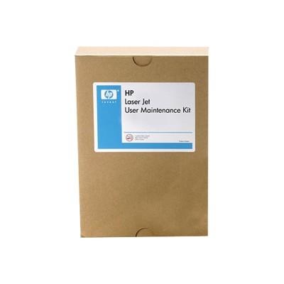 HP Inc. P1B91A (110 V) - fuser kit - for Color LaserJet Managed E65150  E65160  Color LaserJet Managed Flow MFP E67660
