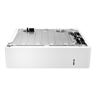 HP Inc. J8J90A Envelope feeder - 75 sheets in 1 tray(s) - for LaserJet Managed MFP E62555  MFP E62655  MFP E62665  LaserJet Managed Flow MFP E62665