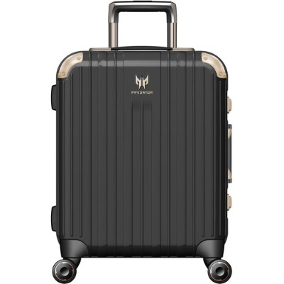 Acer DP.13411.07L G1 Suitcase V2 20 PC Frame Trolley Case - with 725 slim frame 2 pcs of EVA protect
