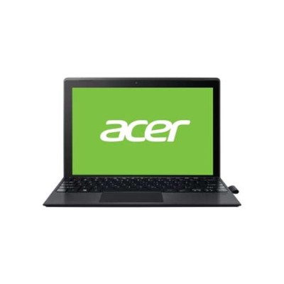 Acer NT.LDRAA.003 12.2 Touchscreen LCD 2 in 1 Notebook - Intel Pentium N4200 Quad-core  1.10 GHz  4GB LPDDR3  1920 x 1200  64GB Flash Memory  Windows 10 Home 64