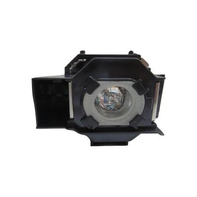 V7 V13H010L34-V7-1N Projector lamp (equivalent to: Epson V13H010L34) - 2000 hour(s) - for Epson EMP-62  EMP-82  EMP-X3  PowerLite 62c  76c  82c