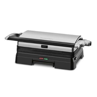 Conair Corporation GR-11FR Griddler Grill and Panini