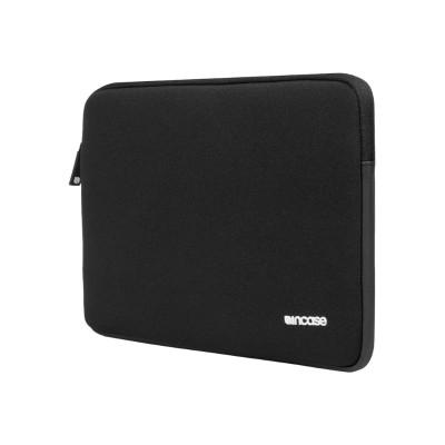 Incase INMB10072-BLK s Classic Sleeve - Notebook sleeve - 13 - black - for Apple MacBook Air (13.3 in)  MacBook Pro (13.3 in)