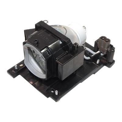 eReplacements DT01051-ER Premium Power - Projector lamp (equivalent to: Hitachi DT01051) - 260 Watt - 2000 hour(s) - for Hitachi CP-X4020  X4020E