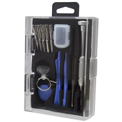 StarTech.com CTKRPR Cell Phone Repair Kit for Smartphones  Tablets and Laptops