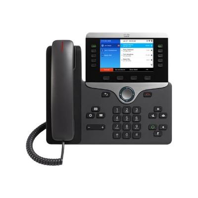 Cisco CP-8861-3PW-NA-K9= IP Phone 8861 - VoIP