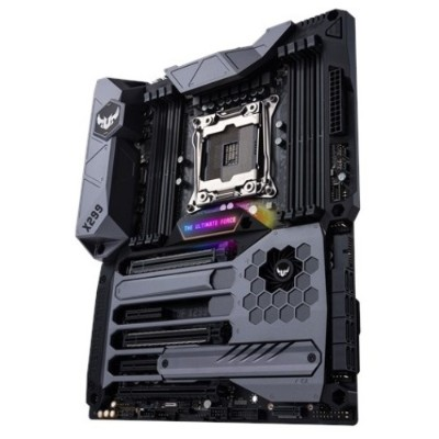 ASUS TUF X299 MARK 1 TUF X299 MARK 1 Intel LGA 2066 ATX Motherboard