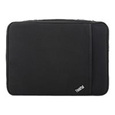 Lenovo 4X40N18009 Notebook sleeve - 14 - for ThinkPad E14  E490  L490  L590  P43  T49X  X1 Carbon (7th Gen)  X1 Yoga (4th Gen)  X395