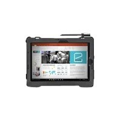 Lenovo 4X40N91221 Protector - Gen 2 - protective case for tablet - rugged - polycarbonate  thermoplastic elastomer (TPE) - black - for ThinkPad X1 Tablet 20JB