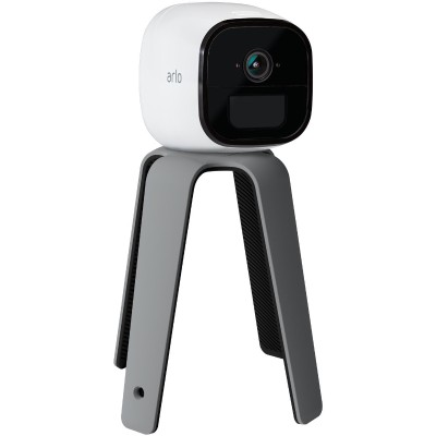 NETGEAR VMA4500-10000S Arlo Quadpod Mount – Designed for Arlo  Arlo Pro & Arlo Go Wire-free Cameras